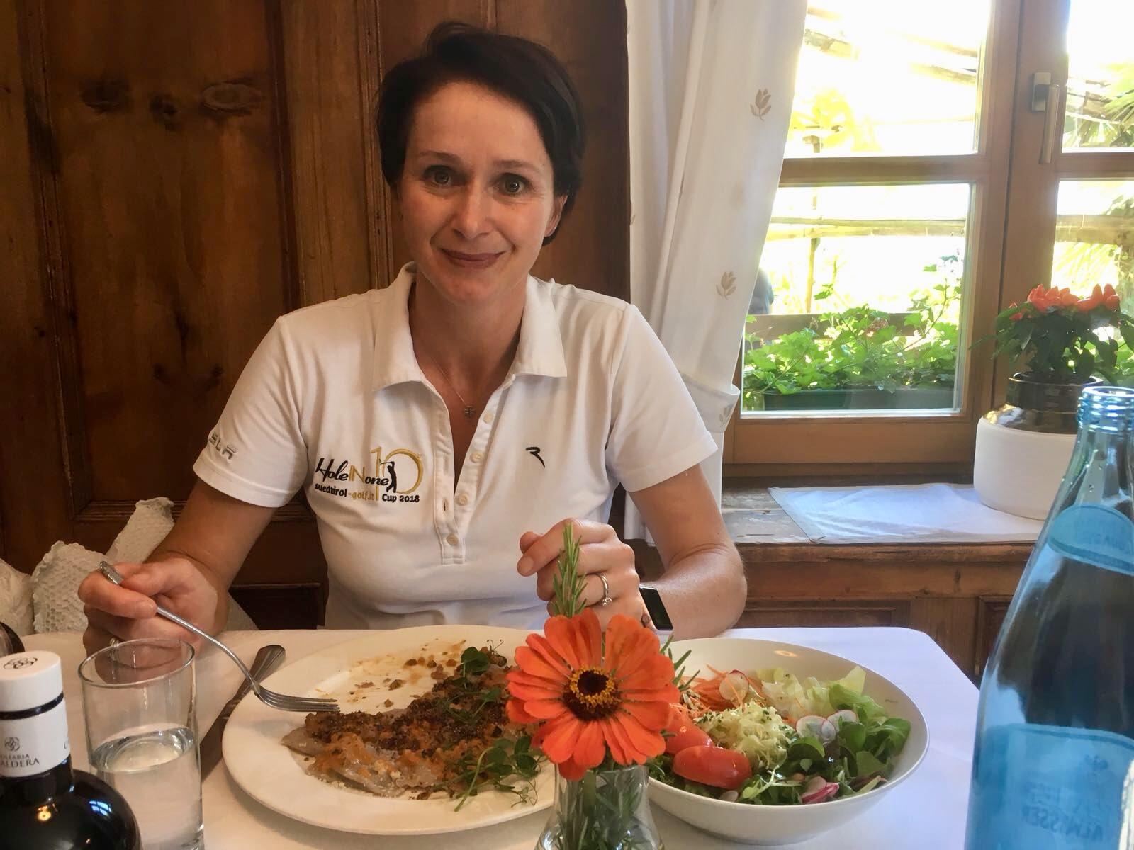 Restaurant Empfehlung: Leiter am Waal in Algund