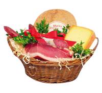Kulinarisch in der Holztruhe