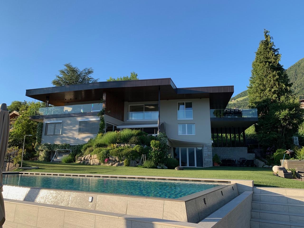 Chalet Villa Dorothee in Schenna, unser traumhaftes zu Hause liebevoll umgebaut...