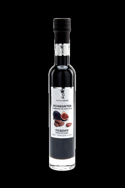 Balsamico mit Feigen- und Dattel aus Modena 250 ml