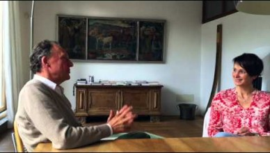 Video: Interview mit Alois Lageder