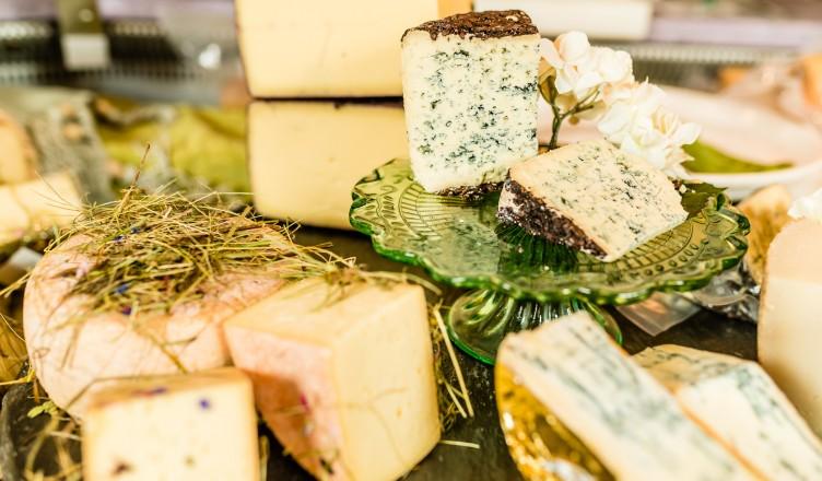 Alles Käse: Käseherstellung