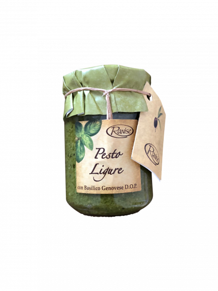 Pesto Ligure Ranise