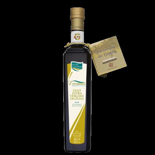 Olivenöl extra vergine L'Ottobratico Olearia San Giorgo
