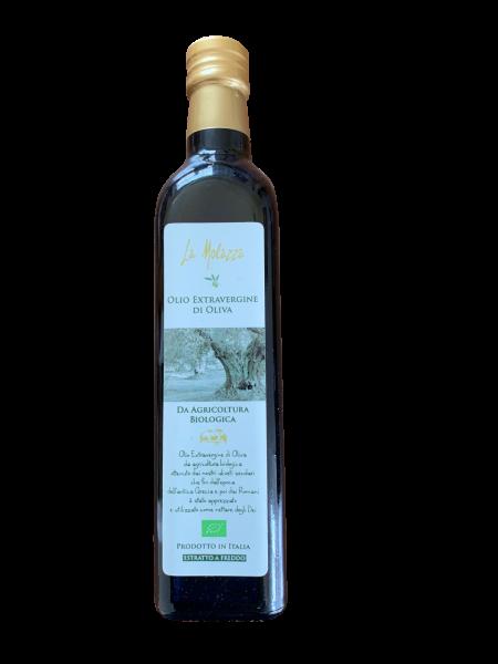 Olivenöl extra vergine La Molazza