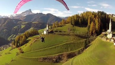 Der Film: Das bewegt EUCH an Südtirol...