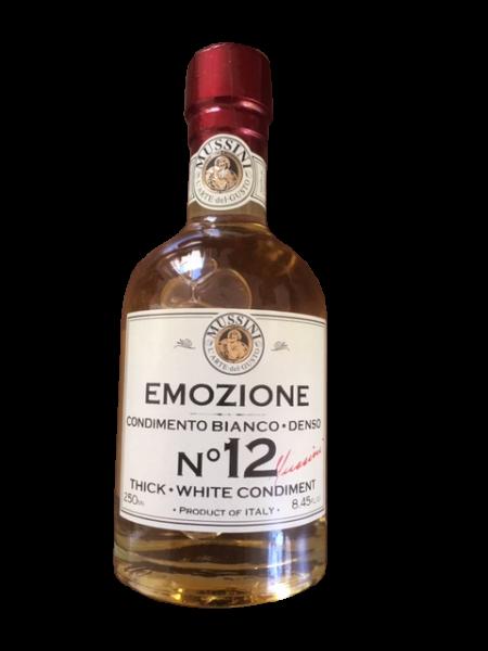Emozione - Condimento Bianco Denso - Mussini 250ml