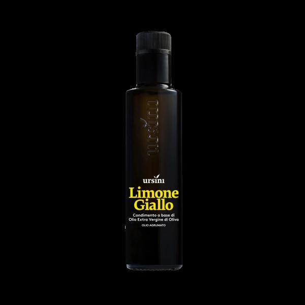 Olivenöl mit Zitrone 250ml Ursini