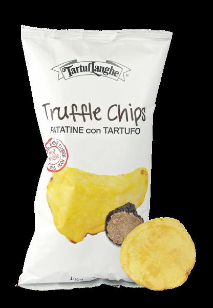 Chips mit Trüffel TartufLanghe