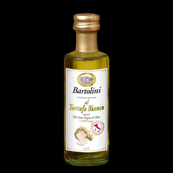 Olivenöl mit Trüffel 100ml - Bartolini