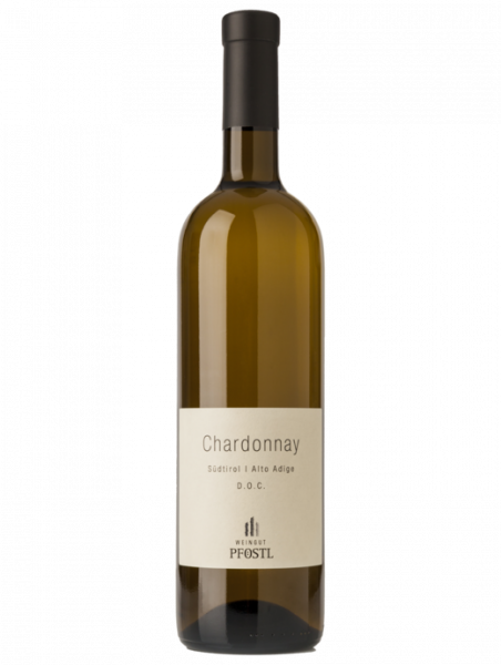 Chardonnay Kellerei Pföstl 0,375l