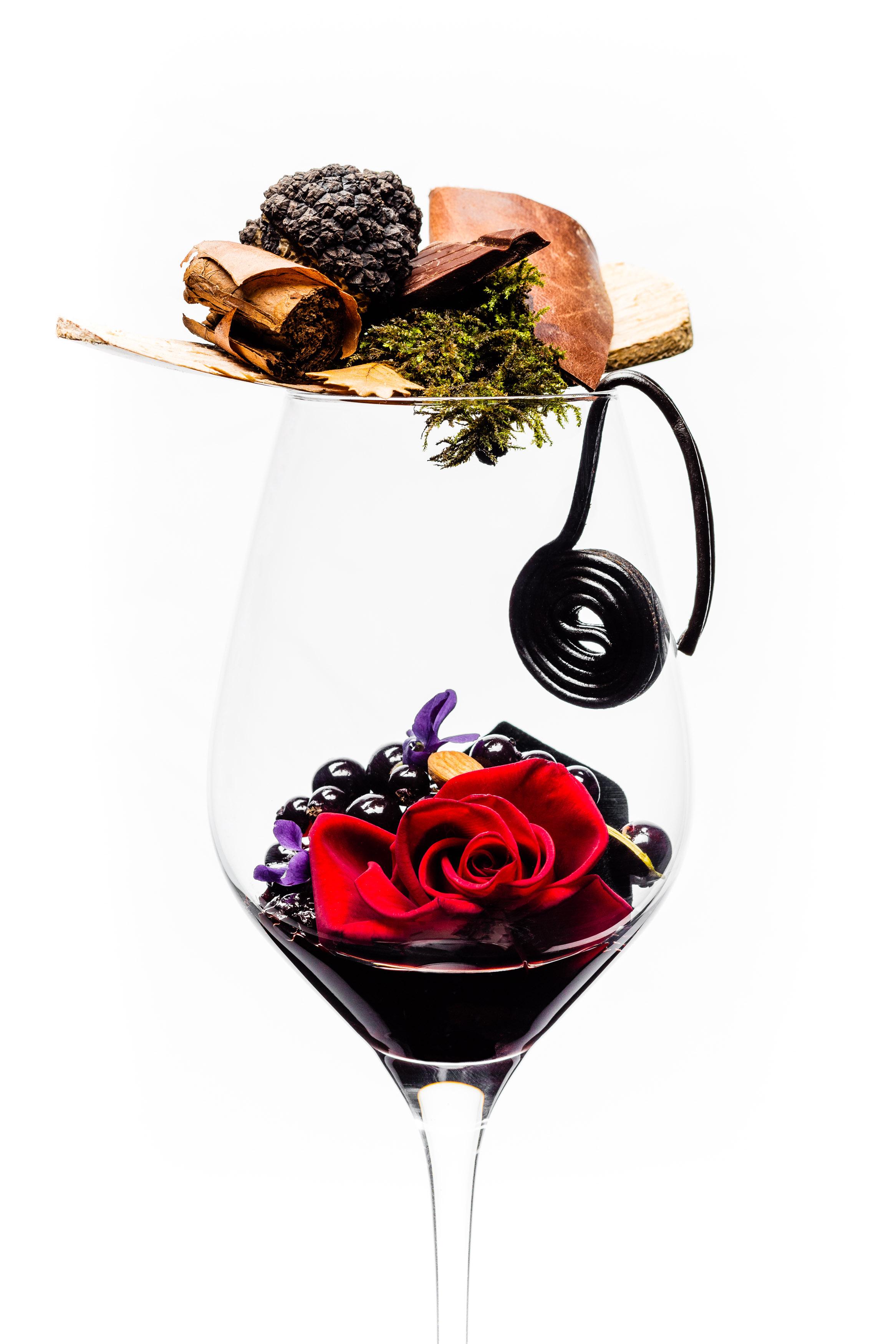Crashkurs Wein 28: Cabernet Sauvignon