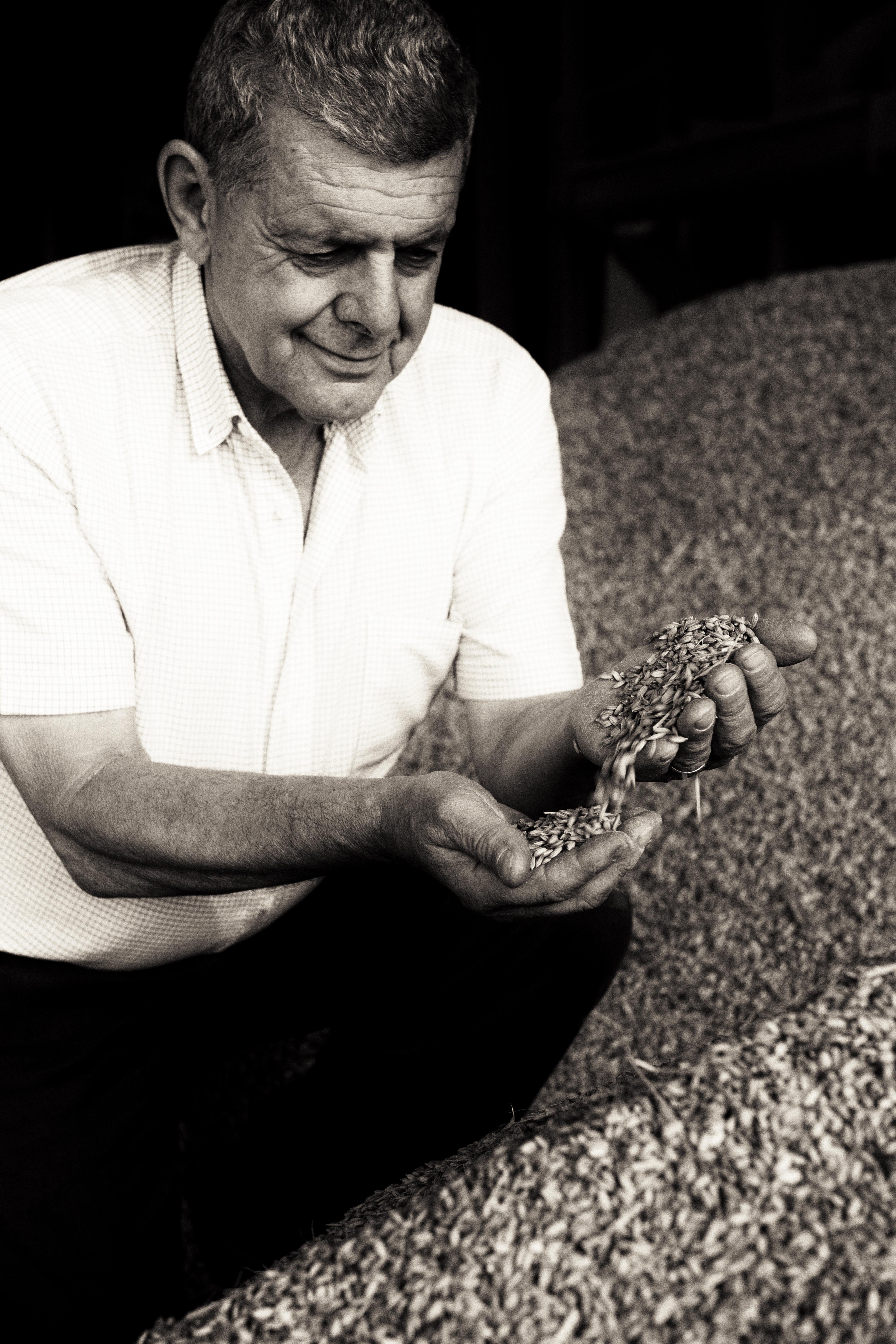 Acquerello: Der ganz besondere Reis...