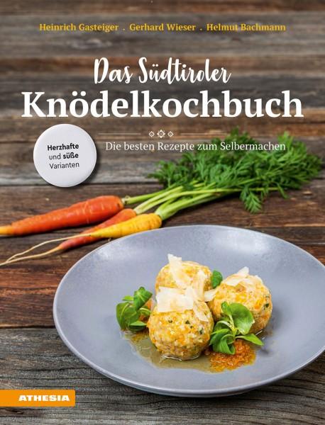 Das Südtiroler Knödelbuch