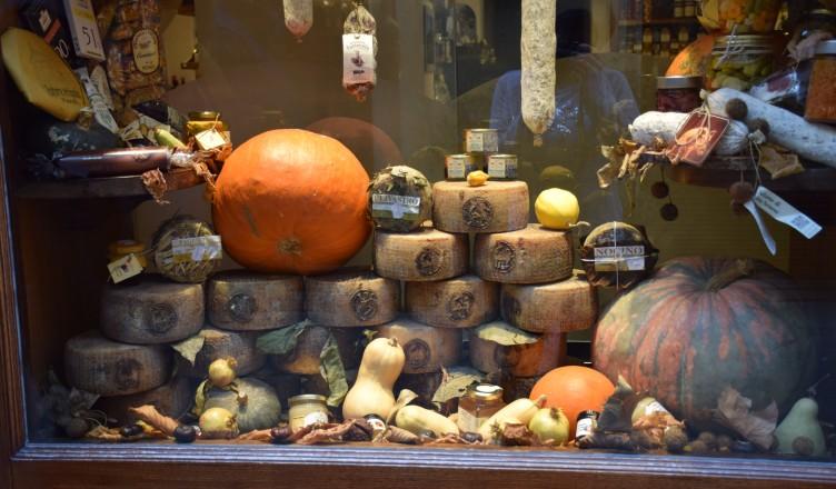 2. Tag unserer Kulinarische Entdeckungsreise: Salami und Käsevielfalt aus der Toskana
