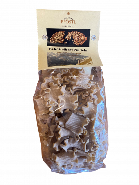 Handgemachte Schüttelbrot Nudeln 400 gr