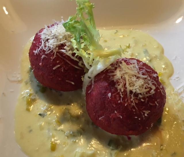 Restaurant Empfehlung: Historisches Gasthaus Lamm