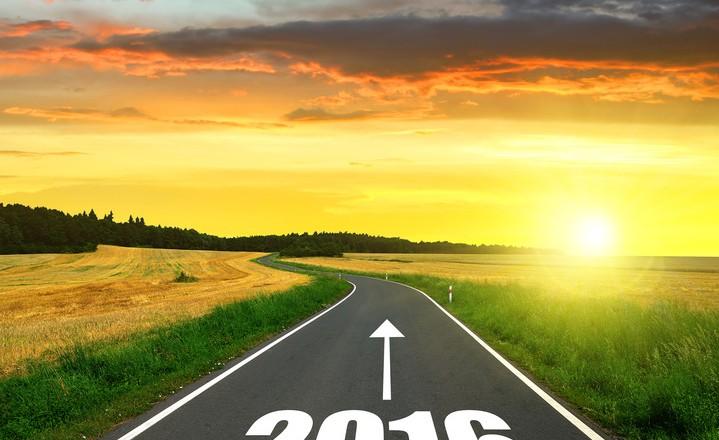Gute Vorsätze für das neue Jahr...