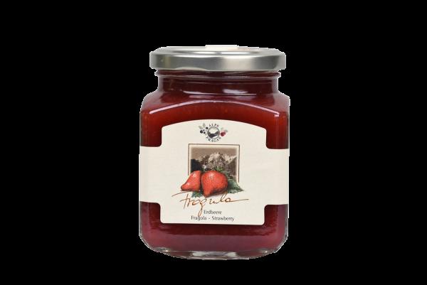 Fruchtaufstrich Erdbeere PRAGSER BEEREN-Geschenke
