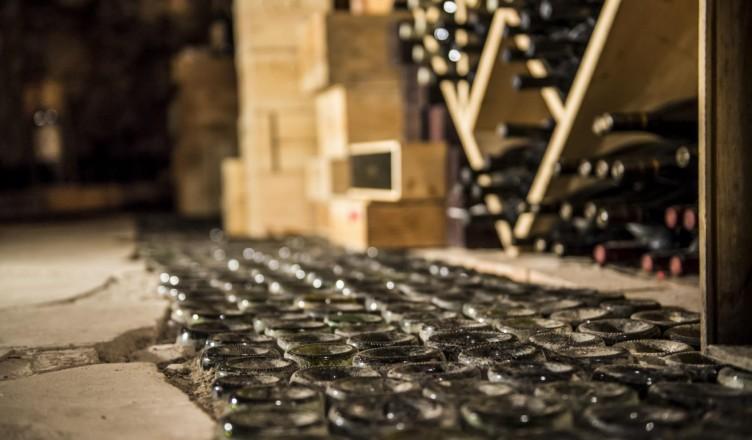 Wissenswertes: Wie kommen die Bläschen in den Sekt oder Champagner?