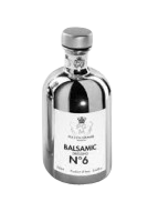 Balsamico Nr. 6 elegante Cromflasche 250ml