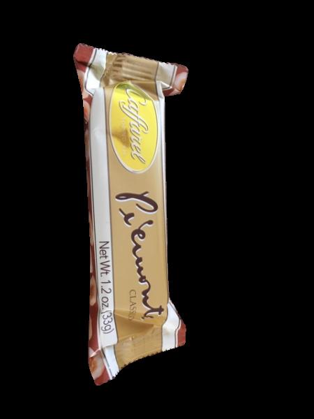 Schokoladeriegel mit ganzen, gerösteten Haselnüssen, Caffarel