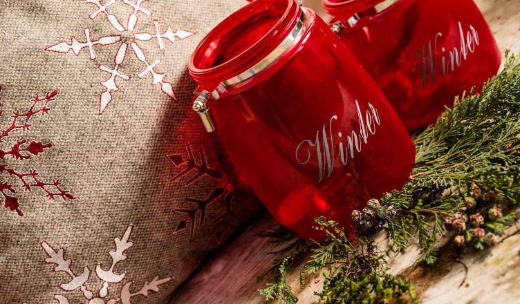 1. Adventwochenende: Zeit für die Weihnachtsdekoration...