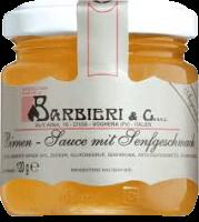 Früchtesenf Birne Chutney BARBIERI