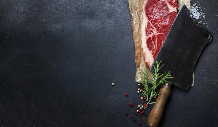 Diesen Monat: Wissenswertes übers Fleisch...