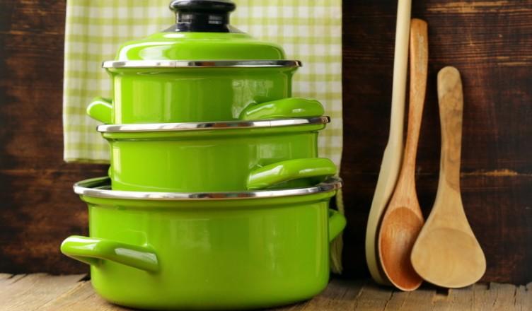 Voll im Trend: Marmelade einkochen und Früchte einlegen