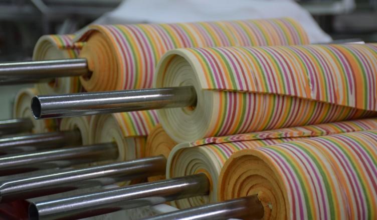 So wird Pasta colorata gemacht. Besuch bei unserem Produzenten in Apulien