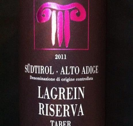 Weinempfehlung im Feinschmecker: Kellerei Bozen mit Lagrein Taber 2012