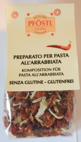 Nudelgewürz All'Arrabbiata Pföstl (Schnelle & leichte Küche)