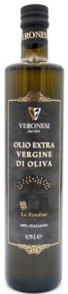 "Olivenöl extra vergine ""La Rondine"" - Veronesi"
