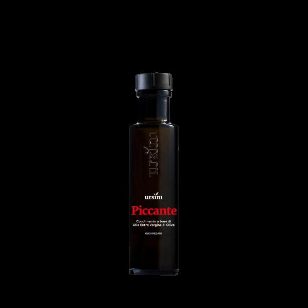 Olivenöl mit Chilli 250ml Ursini - scharf