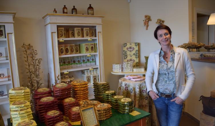 1. Tag unserer Kulinarische Entdeckungsreise: Cantuccini & Panforte aus Siena