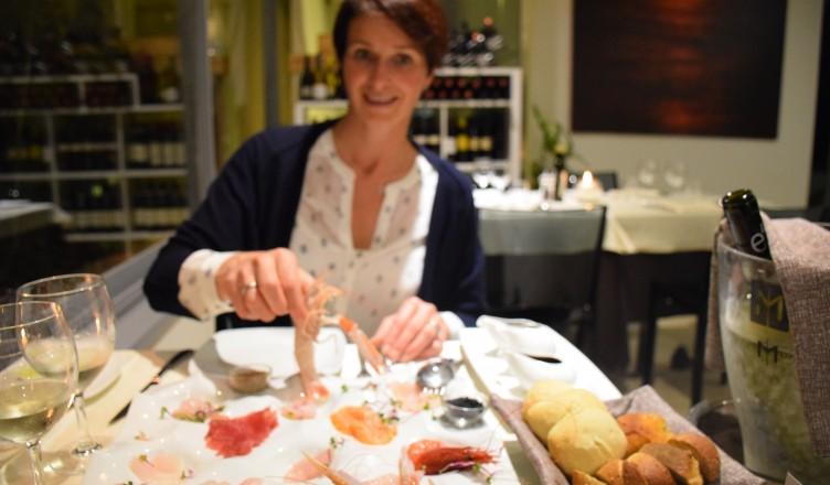3. Tag unserer kulinarischen Entdeckungsreise: Lecce/Apulien