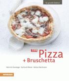 33 x Pizza + Bruschetta So genießt Südtirol