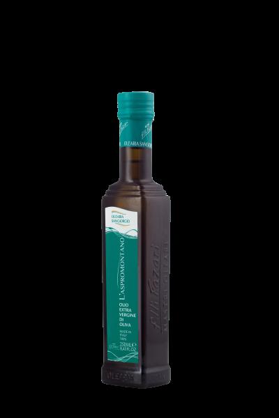 Olivenöl extra vergine L'Aspromontano Olearia San Gior