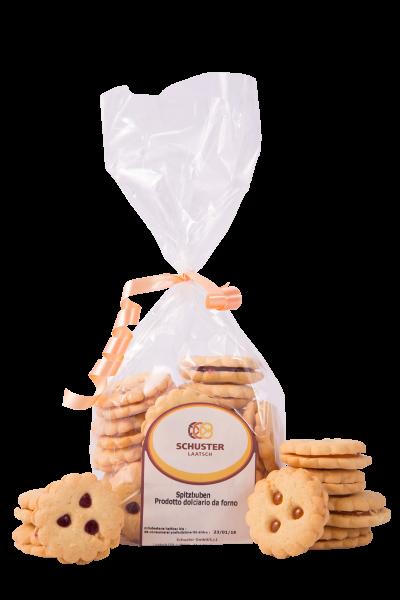 Spitzbuben Bäckerei Schuster-Geschenke