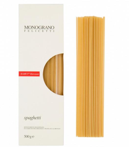 Spaghetti Kamut Felicetti-Geschenk