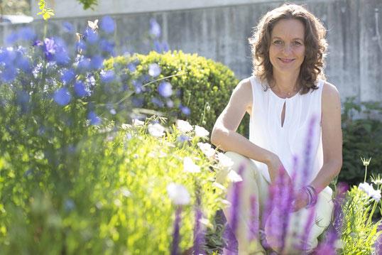 Lust Gärten Schennas Gartenspaziergang