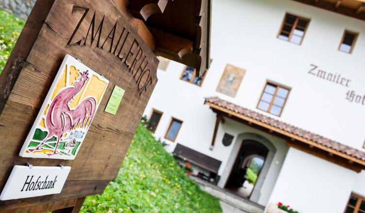 Restaurantempfehlung des Monats: Schennas beste Knödelköchin