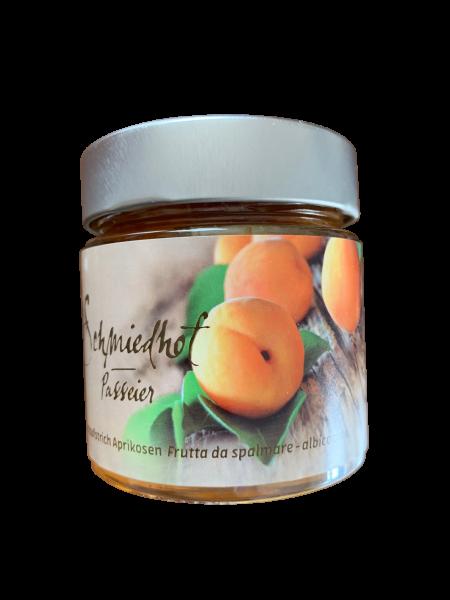 Fruchtaufstrich Marille-Schmiedhof