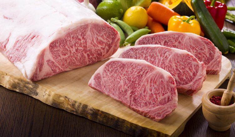 Beef-Tasting für alle die Fleisch lieben