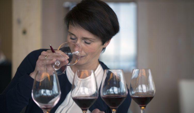 Wein Crashkurs 17: Schmecken...