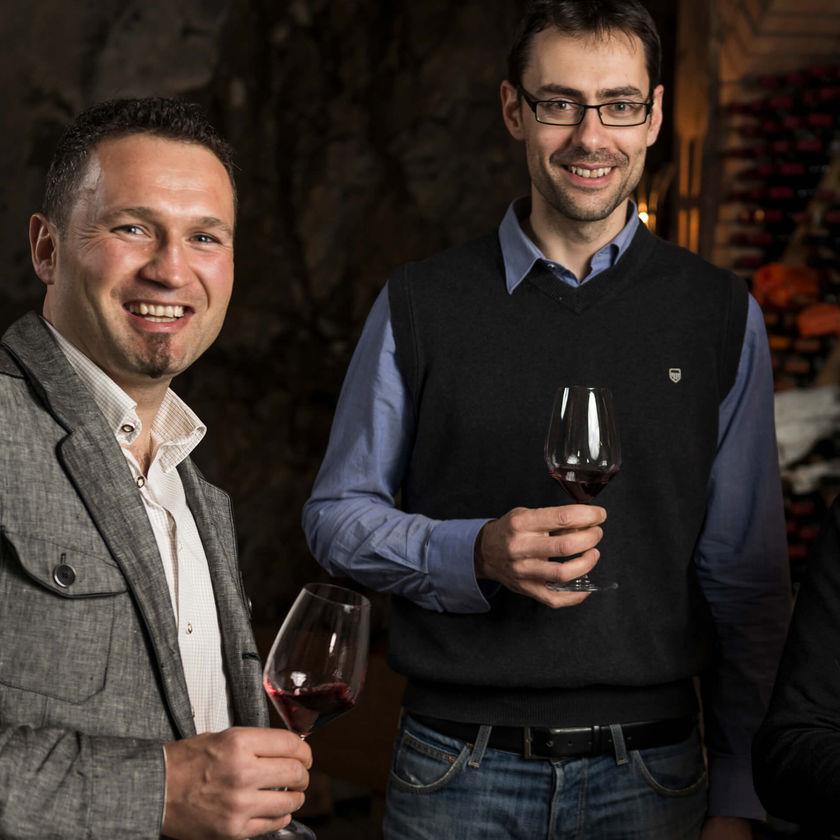 Neuigkeiten aus unserem Weingut: Vernasecco