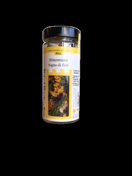 Blüten Traum BIO Südtiroler Kräuter Gold