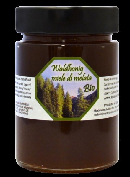 Waldhonig Bio - Südtirol