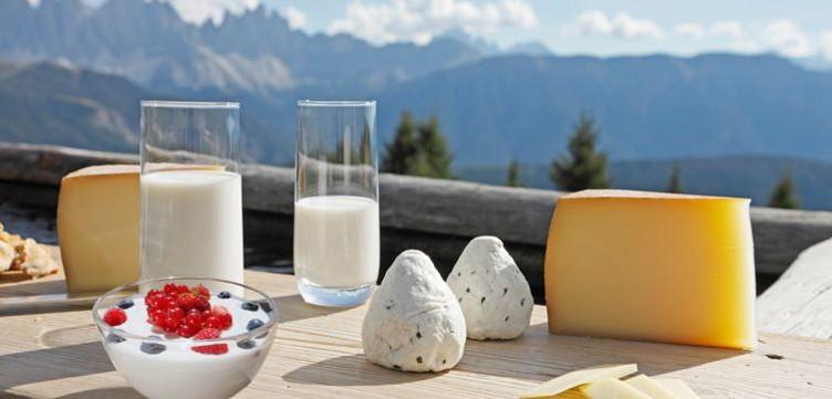 Südtirols Milchbauern...